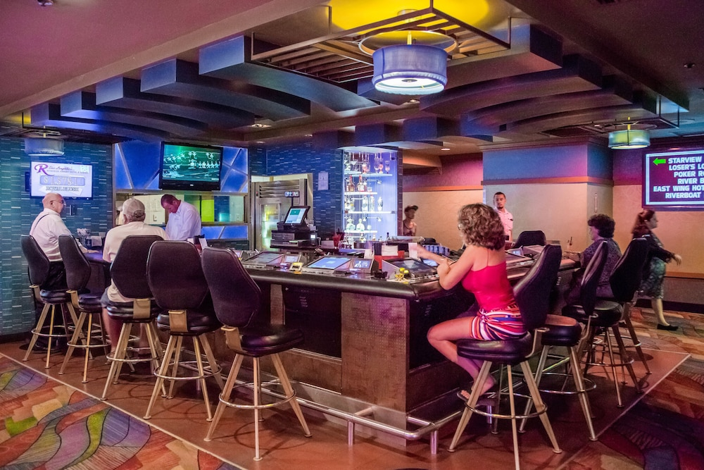 Bar, Don Laughlin's Riverside Resort Hotel & Casino