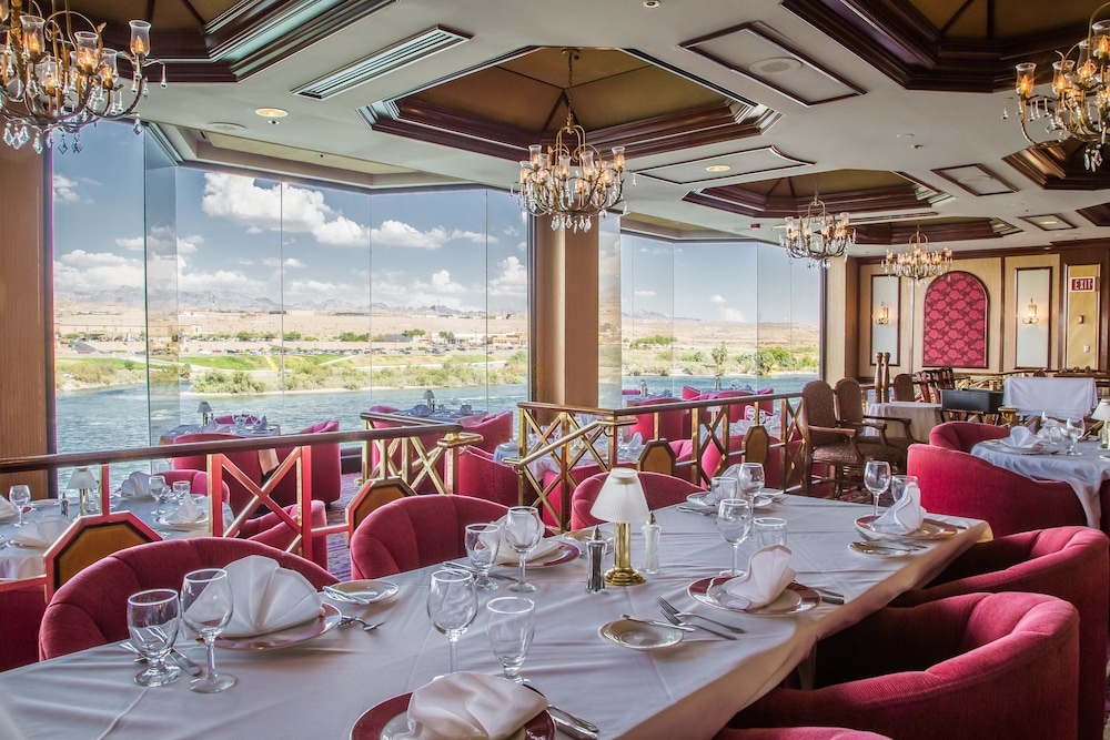 Dining, Don Laughlin's Riverside Resort Hotel & Casino