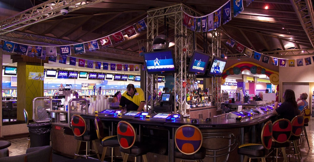 Sports Bar, Don Laughlin's Riverside Resort Hotel & Casino