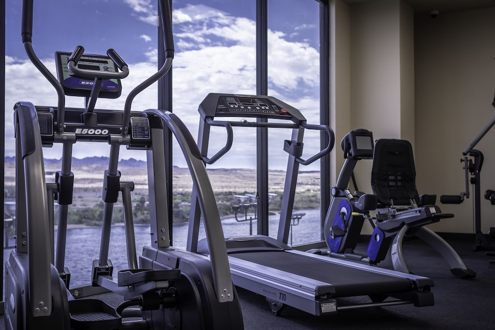 Fitness Facility, Don Laughlin's Riverside Resort Hotel & Casino