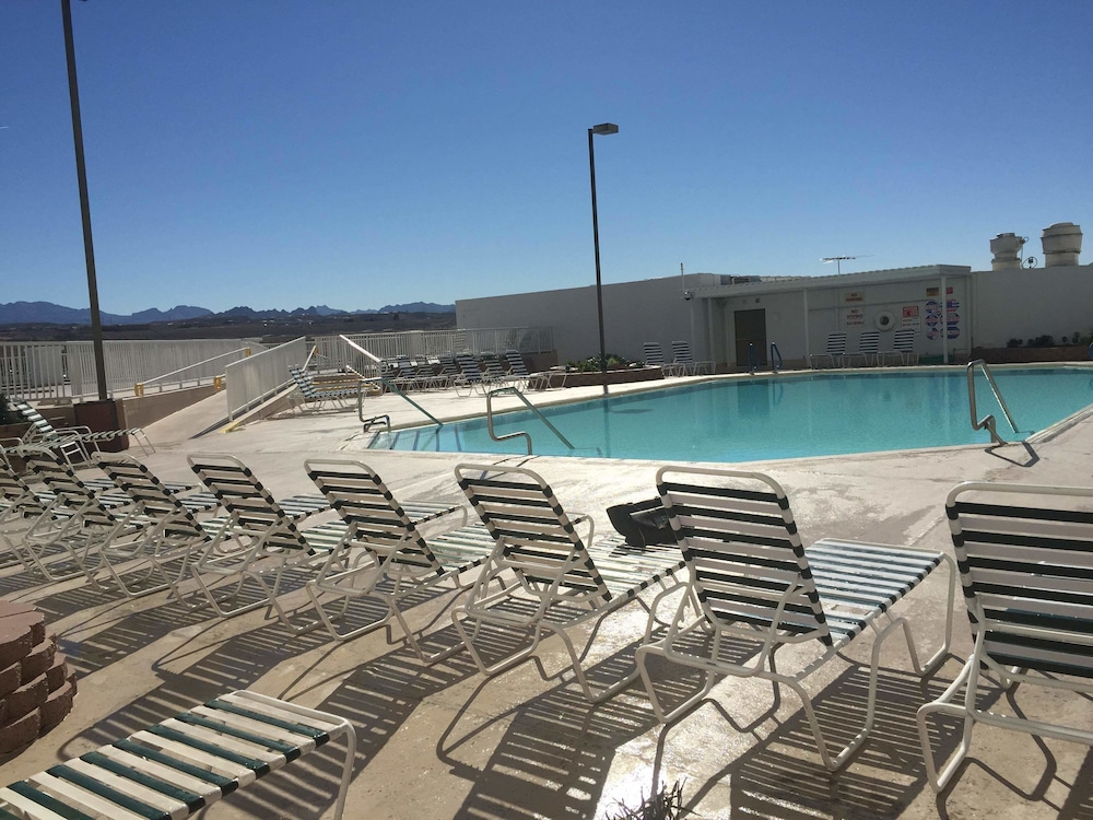 Mountain View, Don Laughlin's Riverside Resort Hotel & Casino