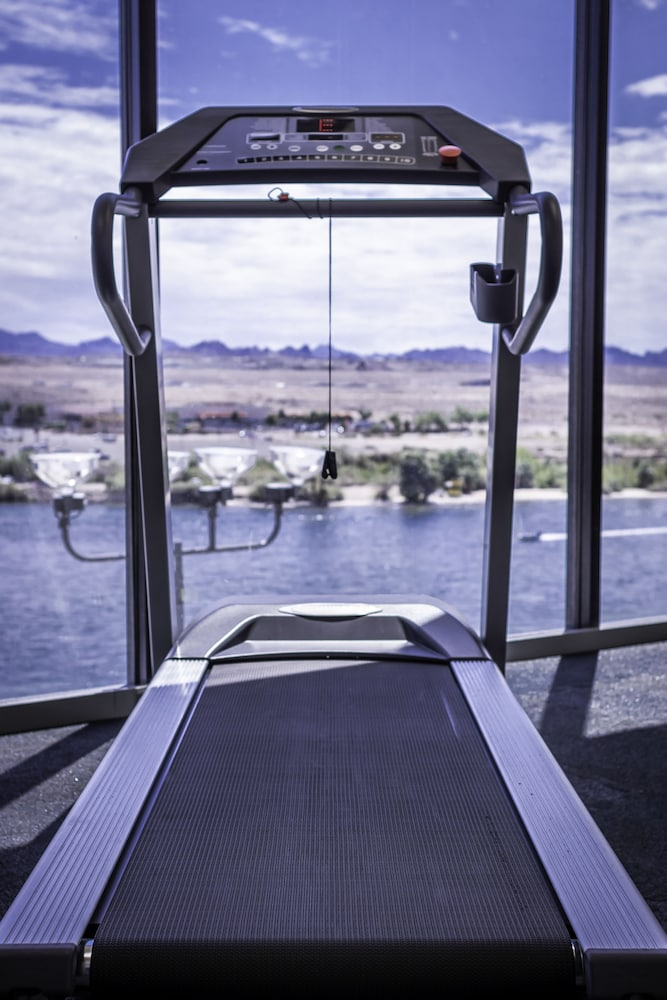 Fitness Studio, Don Laughlin's Riverside Resort Hotel & Casino