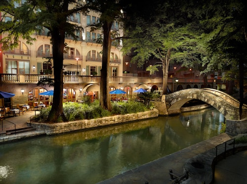 Great Place to stay Mokara Hotel & Spa San Antonio near San Antonio