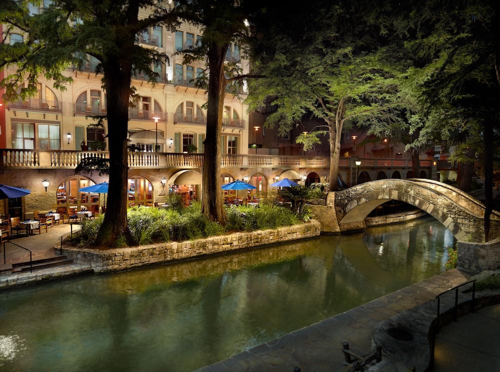 Mokara Hotel Spa San Antonio In San Antonio Hotel Rates