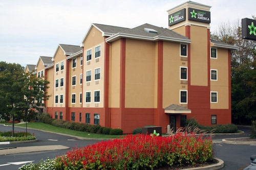 Extended Stay America Pittsburgh - West Mifflin