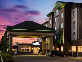 Holiday Inn & Suites Grande Prairie Conference Center, an IHG Hotel