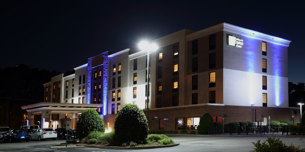 Featured Image, Holiday Inn Express & Suites Newport News