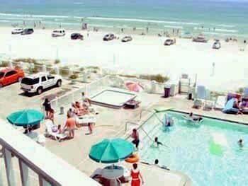Daytona Beach Club Oceanfront Inn 0 Out Of 5