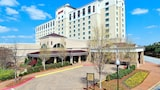 Spartanburg Marriott - Spartanburg Hotels