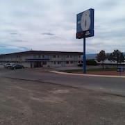 Motel  Horizon Drive Grand Junction Co