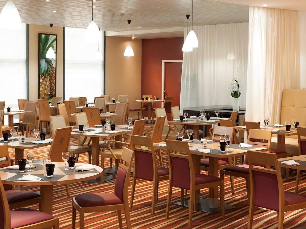 Novotel paris 13 porte d 39 italie gare d 39 austerlitz place - Restaurant porte d italie sarreguemines ...