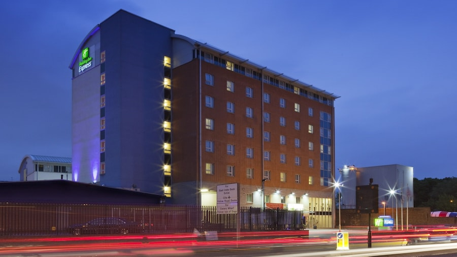 Holiday Inn Express London - Limehouse