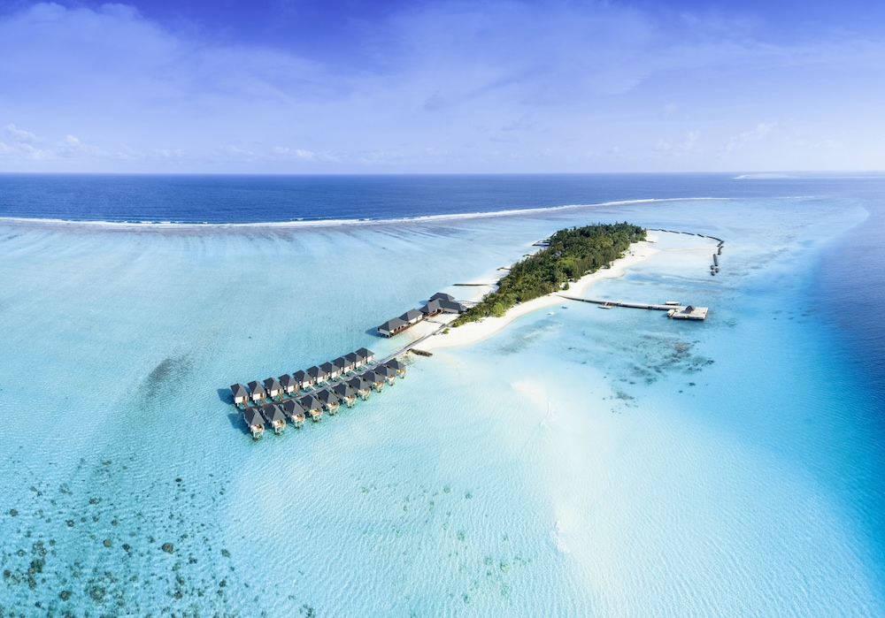 Featured Image, Summer Island Maldives