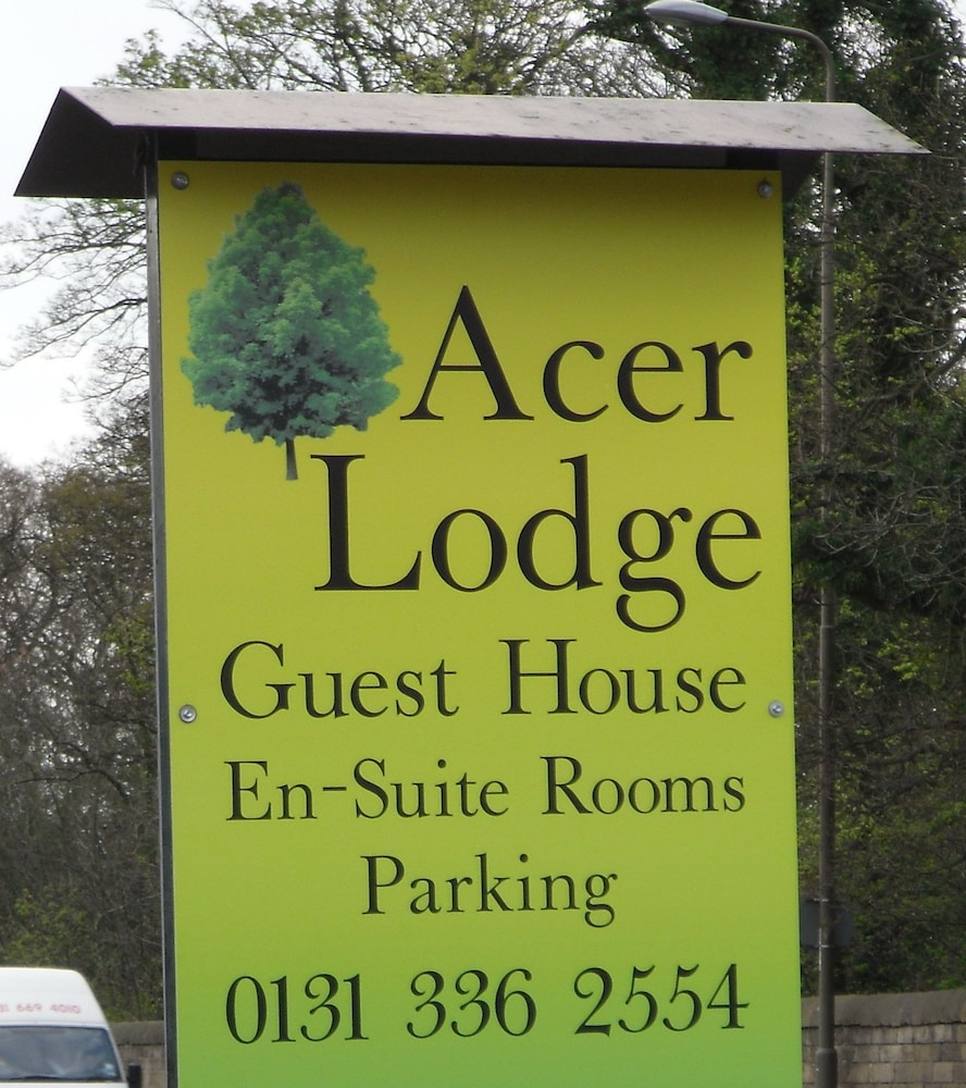 Exterior, Acer Lodge Guest House