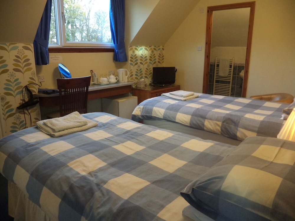 Room, Acer Lodge Guest House