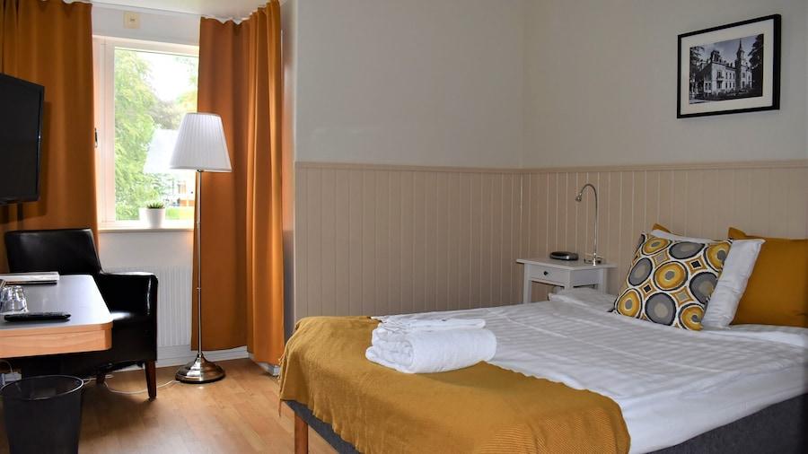 Wendelsberg STF Hotell