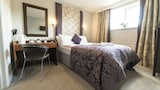 The Bingham Townhouse - Nottingham Hotels