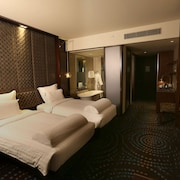 Pullman New Delhi Aerocity - An AccorHotels Brand