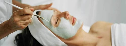 Facial, Indian Springs Resort & Spa