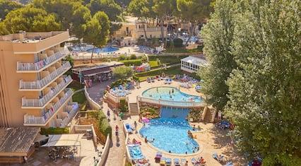MLL Palma Bay Club Resort Hotel