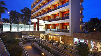 MLL Mediterranean Bay Hotel- Adults Only