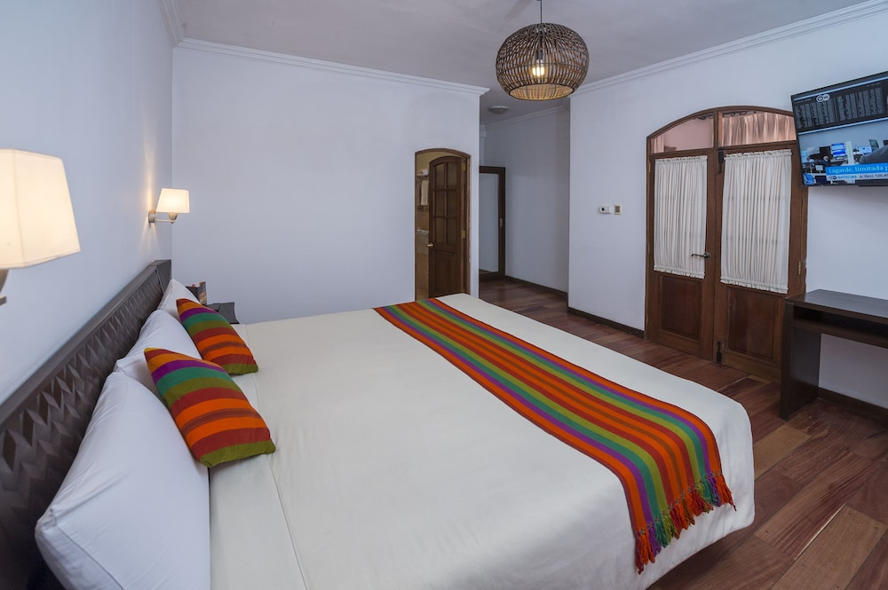 Room, La Casona Hotel Boutique