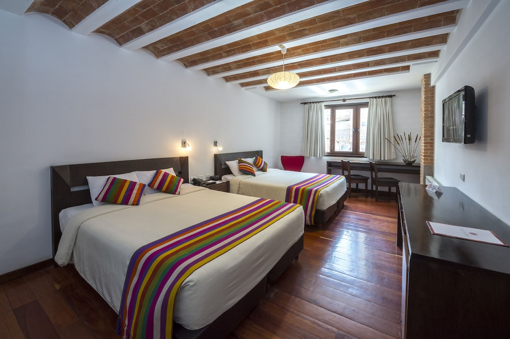 Featured Image, La Casona Hotel Boutique