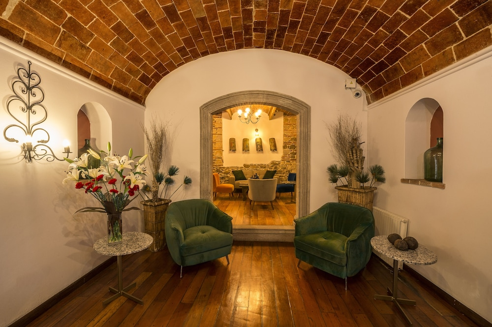 Meeting Facility, La Casona Hotel Boutique