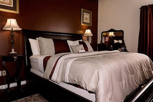 Old City House Inn And Restaurant In St Augustine Hotel Rates