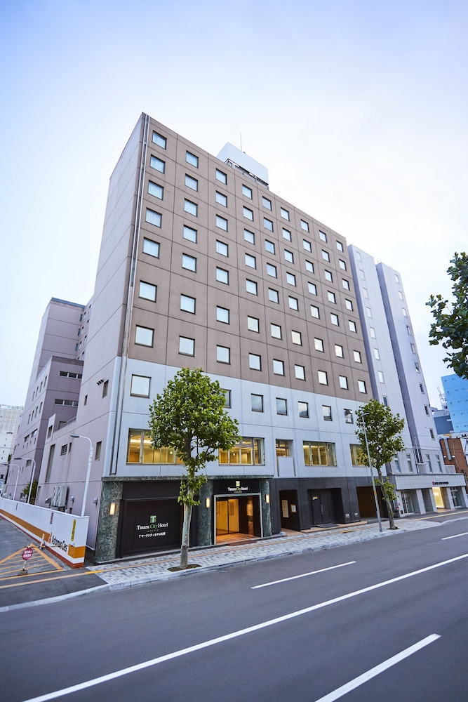 Featured Image, Tmark City Hotel Sapporo