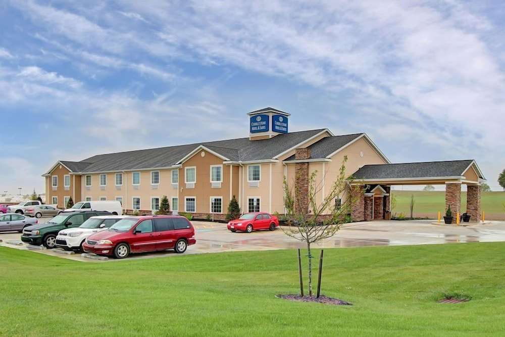 Featured Image, Cobblestone Hotel & Suites - Waynesboro