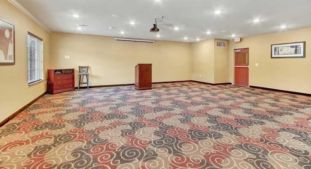 Meeting Facility, Cobblestone Hotel & Suites - Waynesboro
