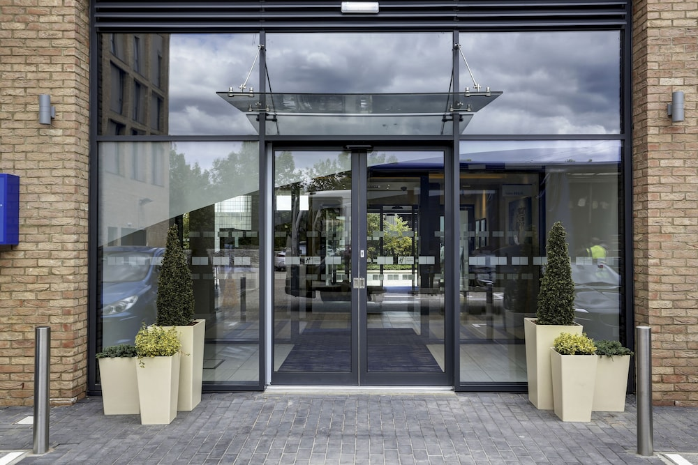 Exterior, Holiday Inn Express London - ExCeL