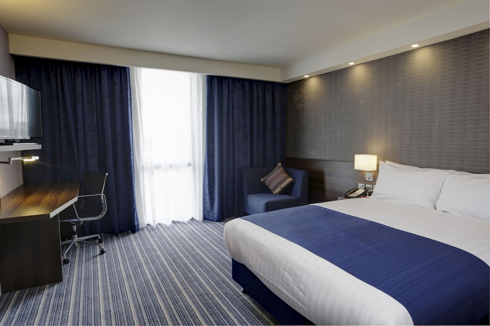 Room, Holiday Inn Express London - ExCeL