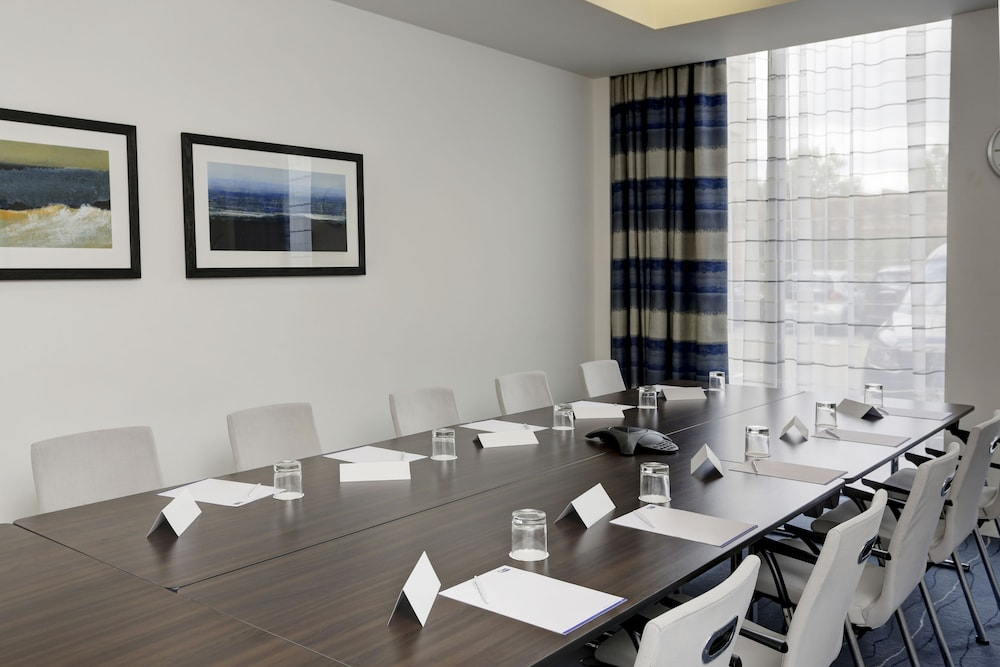 Meeting Facility, Holiday Inn Express London - ExCeL