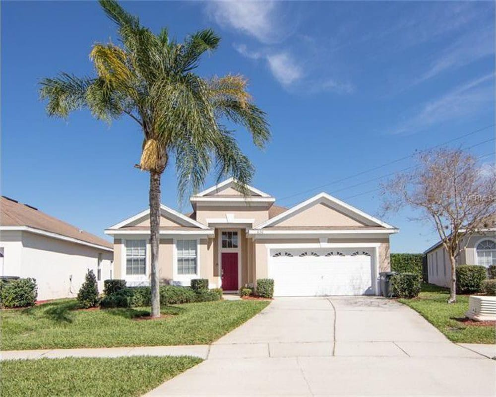Orlando Select Vacation Homes: 2018 Room Prices $70, Deals & Reviews ...