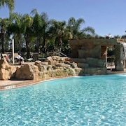 Paradise Palms Resort Orlando