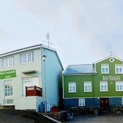 Hotel Tindastóll and Annex