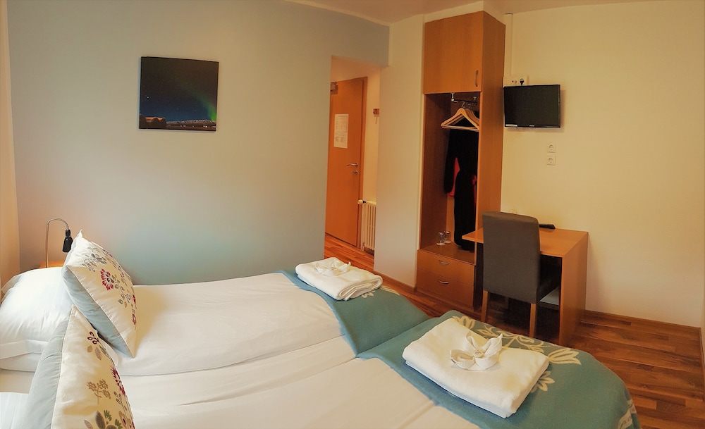 Room, Hotel Tindastóll and Annex