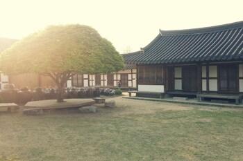 韓国の全州でのグルメ旅にお勧めのホテル