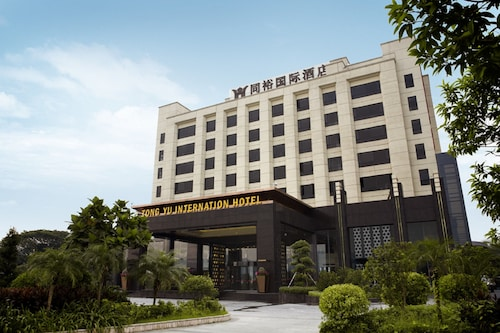 Tong Yu International Hotel