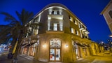 Market House - An Atlas Boutique Hotel - Tel Aviv Hotels