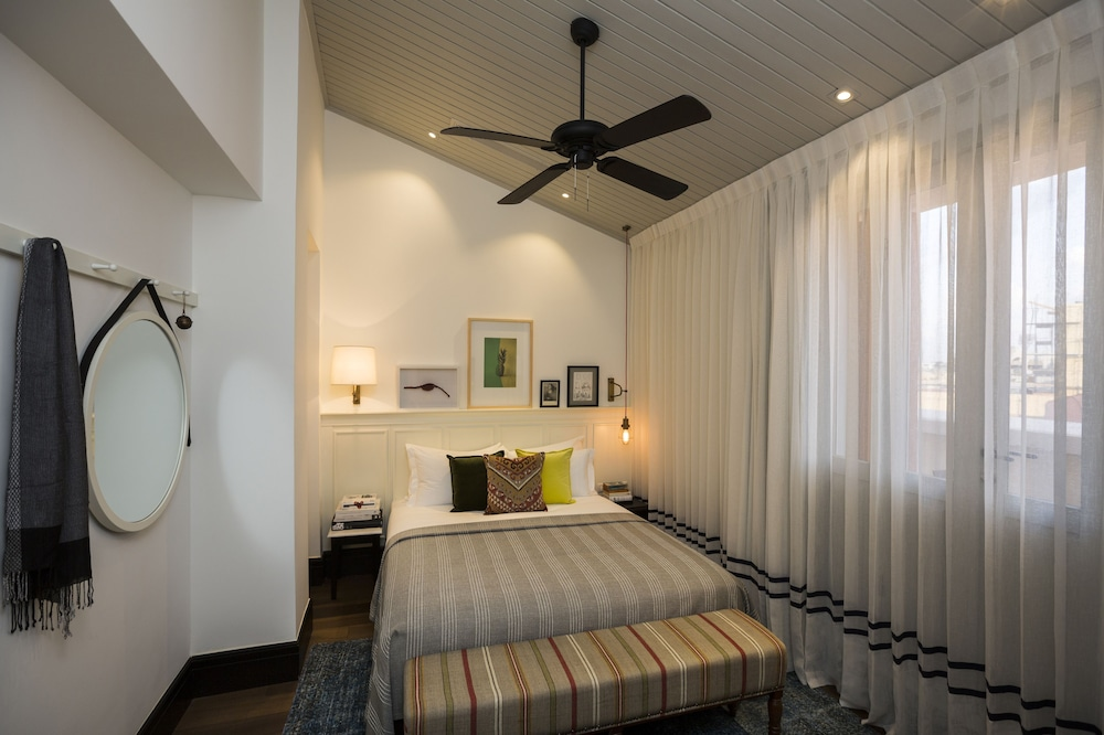 Room, Market House - An Atlas Boutique Hotel
