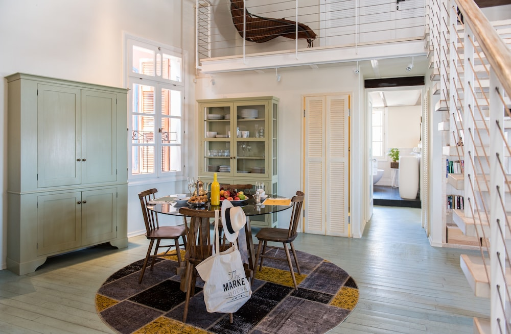 In-Room Dining, Market House - An Atlas Boutique Hotel