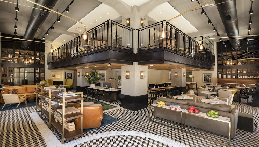 Featured Image, Market House - An Atlas Boutique Hotel