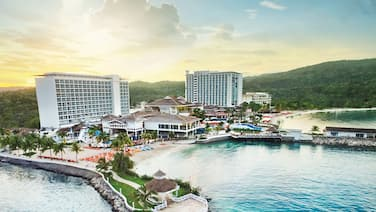 Moon Palace Jamaica – All Inclusive