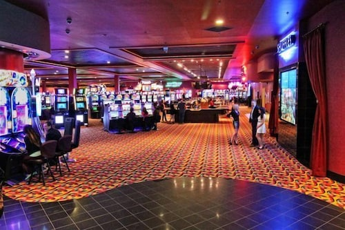 Hotels Near Century Casino Edmonton
