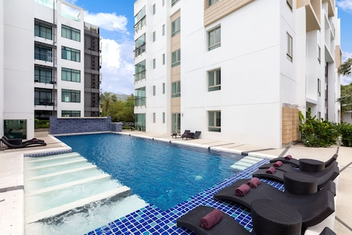 The Regent Phuket Serviced Apartment Kamala Beach