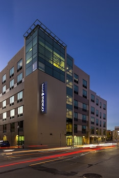 Hotel Indigo Pittsburgh East Liberty