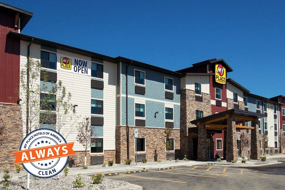 Featured Image, My Place Hotel-Billings, MT